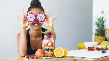 мифы питания и похудения