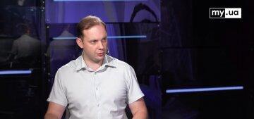 Романченко розповів, що до своєї країни треба ставитися прагматично і патріотично