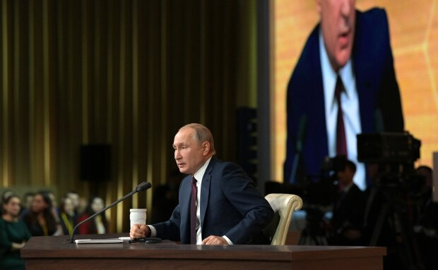 Цимбалюк вивів Путіна на чисту воду і розкрив новий план Кремля: Поклав око на...