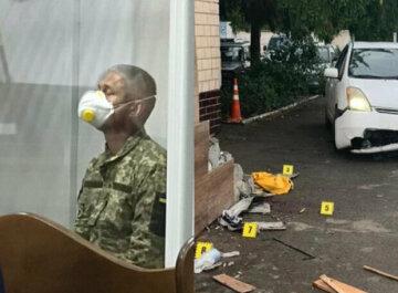 ДТП с курсантками в Киеве: майор решил запугать девушек, все подробности