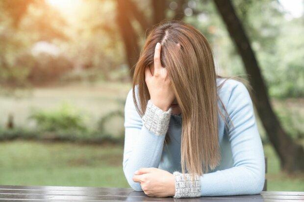 депрессия, стресс
