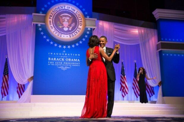 Обама Білий дім 2013