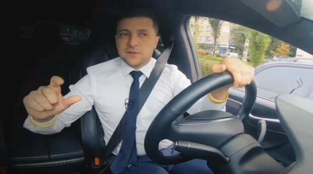 """Зеленський заговорив про завершення кар'єри президента: """"Хочу спокійно ходити вулицями..."""""""