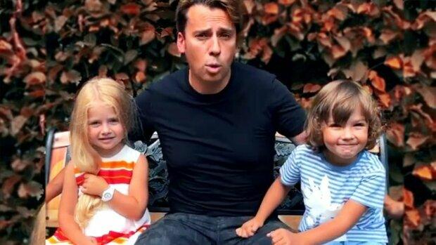 """Максим Галкин с детьми показал любимое место в замке, о котором мало кто знает: """"Дай бог всем так жить"""""""