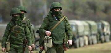 Крым снова «захватили» зеленые человечки и автоматчики: что произошло