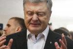 """Українці """"додали"""" Порошенко після яєчної атаки: """"Домитинговался"""""""