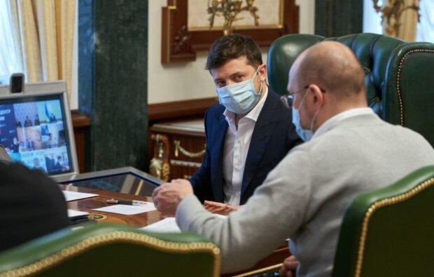 Владимир Зеленский, Максим Степанов