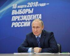 Путин-выборы