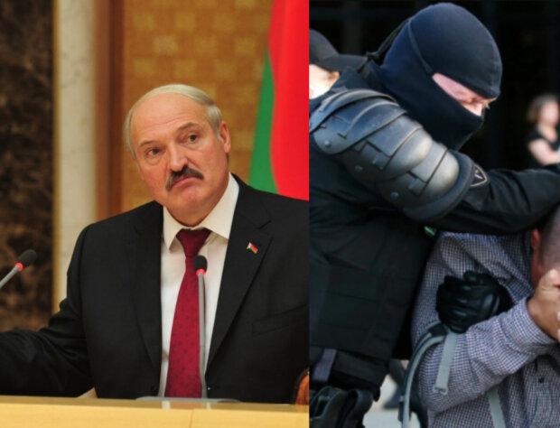 """""""Як Піночет в 1973 році"""": силовики Лукашенка перейшли до звірячих методів, кадри"""