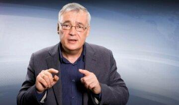 Дмитро Снєгирьов: «Путіну нагадали, що Кубань входила до складу України»
