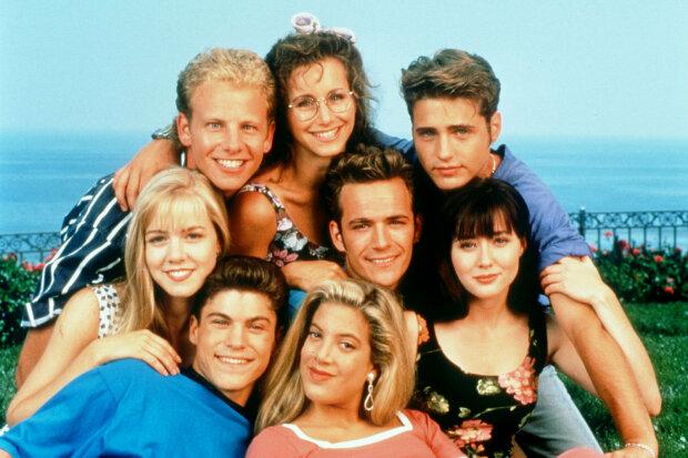Беда настигла семью звезды сериала «Беверли-Хиллз»:  «С огромным сожалением сообщаю…»
