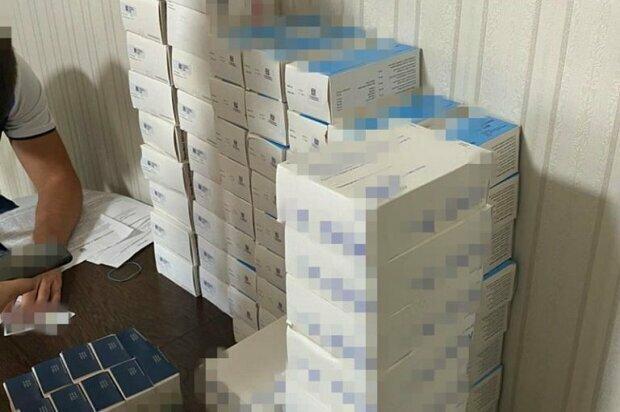 """У Харкові займалися контрабандою підроблених ліків: """"Понад 3 млн на..."""""""