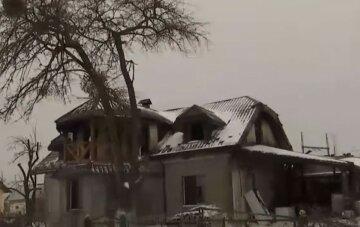 """""""Построили на месте кладбища"""": жизни мужа и жены оборвались в доме на Львовщине, кадры трагедии"""