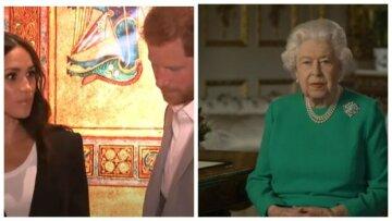 """Єлизавета II хотіла переселити Маркл і Гаррі, розкритий підступний план королеви: """"Вже втомилися від..."""""""