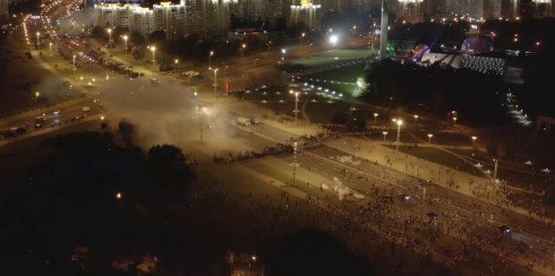 """В Беларуси пропагандисты нашли украинский след в протестах: """"Прием отработали на Западной Украине"""""""