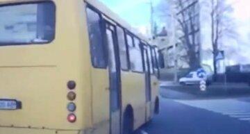 киевская маршрутка