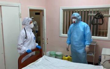 Вірус набирає обертів у столиці: кількість летальних випадків вже перевалила за дві тисячі