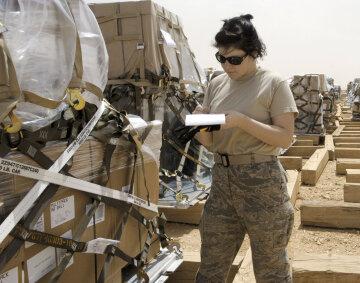 военное оборудование