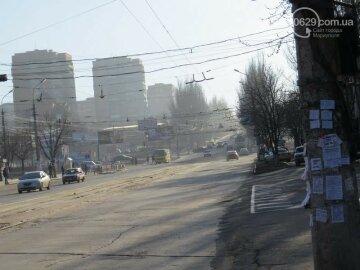 Боевики взорвали газовую трубу на Донбассе