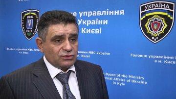 Колишній головний коп Києва став заступником голови Одеської ОДА