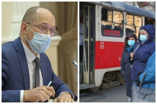 Карантин в Украине продлят, решение окончательное: Шмыгаль назвал дату освобождения