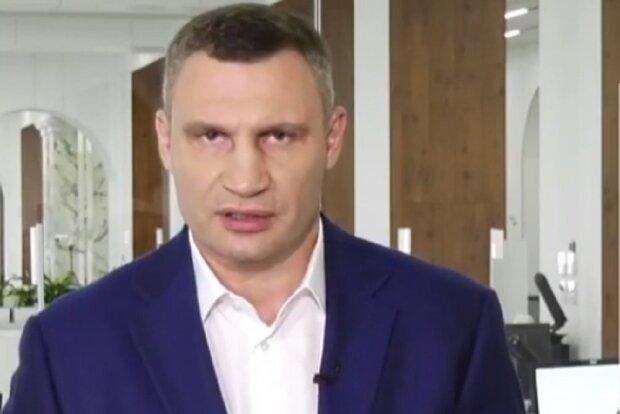 """Кличко напугал киевлян новыми условиями: """"Придется вернуться к карантину"""""""