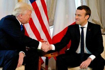 Вслед за Берлином: Франция возмущена американским санкциям