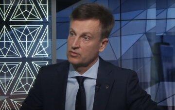 НАБУ расследует участие руководства НКРЭКУ в схеме кражи 2 млрд грн при поставках электроэнергии госкомпании – Наливайченко
