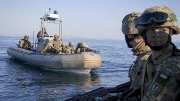 """Российский боевой корабль приблизился к берегам Одесской области: """"после обнаружения начал..."""""""