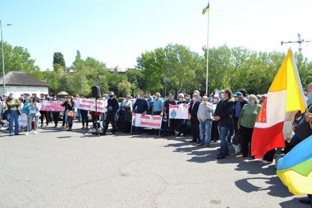 Одесская область оказалась в эпицентре международного скандала: что произошло