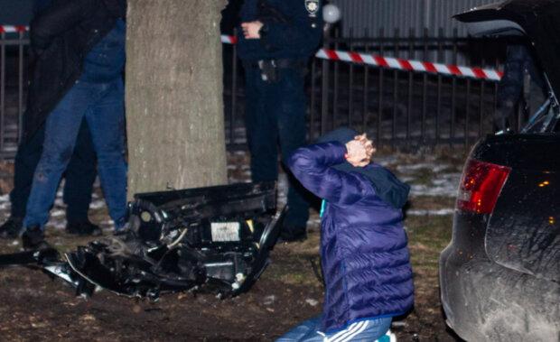 Трагедия с ведущим в Днепре: стало известно о пугающих преступлениях виновников