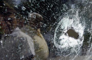 Gaza Intelligence Chief Injured In Shooting