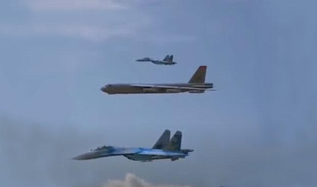 """Майстерність українського льотчика підкорила пілотів США, з'явилося вражаюче відео: """"Аж дух захоплює"""""""