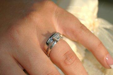 обручалка, свадьба, замужество
