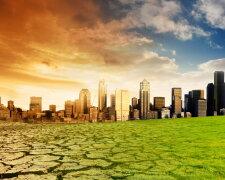 Глобальные изменения климата