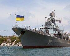 украина флот