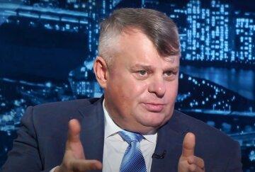 Потрібно створити чітку структуру, яка буде працювати й над європейською, і над натівською інтеграцією України, - Трюхан