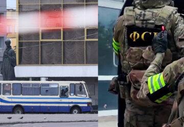 """Інцидент із захопленням заручників у Луцьку розв'язав руки спецслужбам РФ: """"ФСБ може організувати..."""""""