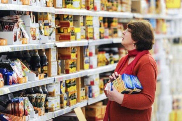 магазин покупка продуктов цены на товары