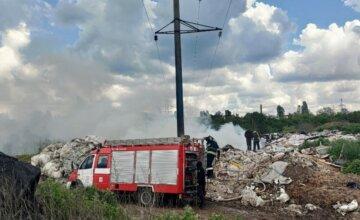 В Харькове вспыхнула свалка, кадры ЧП: спасатели бросили все силы