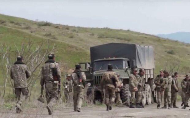 """""""Это начало развала"""": сражение в Карабахе не утихает, жертв среди армян стало еще больше"""