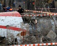 смоленск, авиакатастрофа