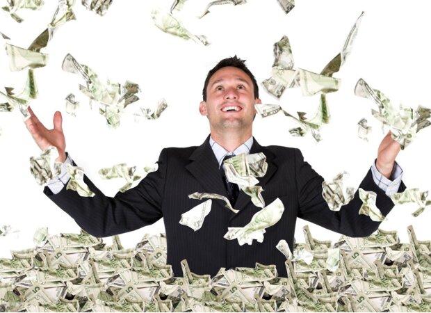 миллиардер деньги олигарх миллионер