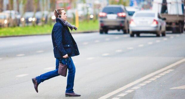Полиция решила серьезно взяться за пешеходов-нарушителей: «будут следить за всеми»