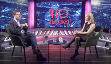 Україна може пропонувати дуже класні ідеї, - Толкачов