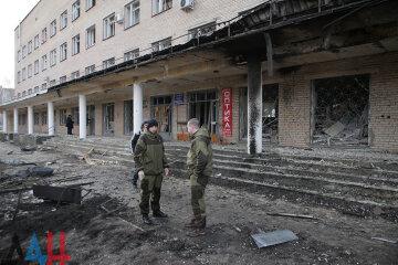 Фото : Донецкое агентство новостей