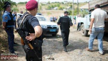 З'явилися подробиці «евакуації» ромів із Лощинівки (фото)