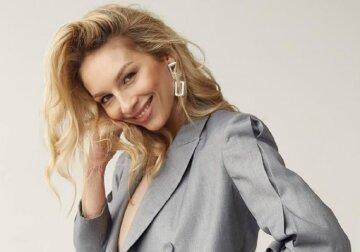 """Довгонога блондинка з """"Жіночого кварталу"""" в екстраміні розговорилася перед українцями: """"Тільки зараз я…"""