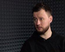 Дмитрий Булах