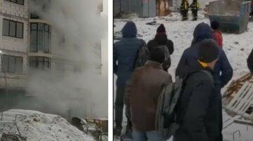 """""""З різницею в хвилину"""": під Харковом спалахнули пожежі на підприємствах, деталі і кадри НП"""
